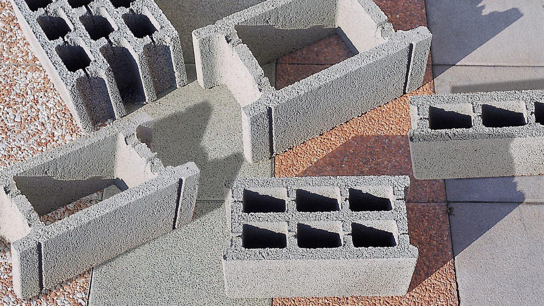 опалубка для блоков